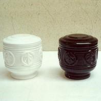 Fenyőágas urna