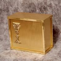 Gold extra iker kehely urna