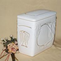 Iker füzes urna