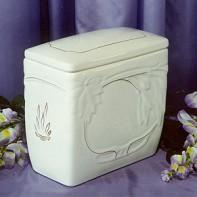 Iker lángos urna