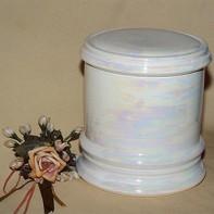 Lux gyöngyház urna