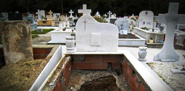 Exhumálás